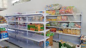 giá kệ siêu thị giá